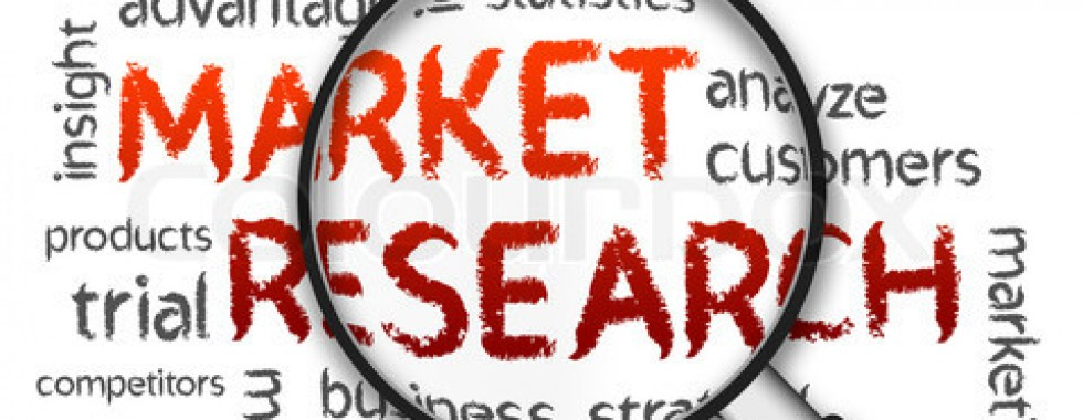 A market research paper