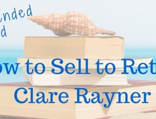 Recommended Read: How to Sell to Retail