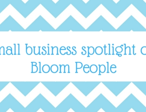 Small business spotlight on: Bloom People