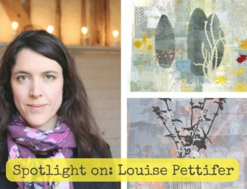 Small business spotlight on: Louise Pettifer